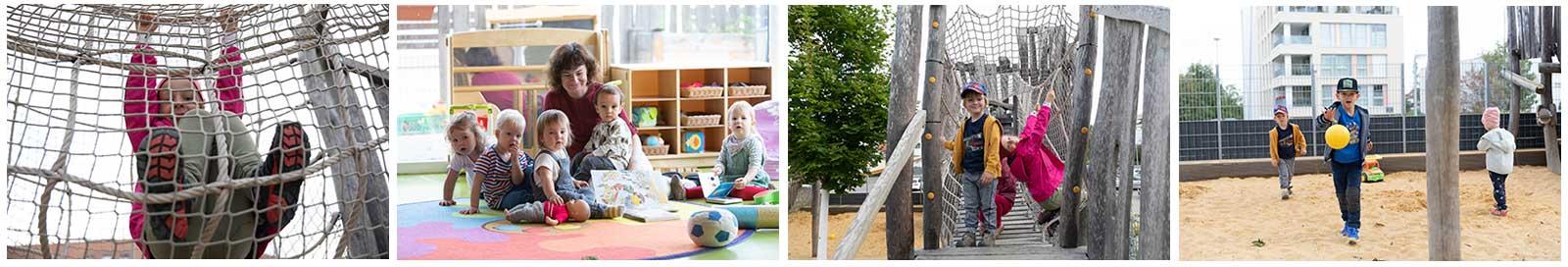 kindergarten erfurt steigerburg spielen